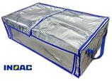 イノアック 保冷バッグ イノクール / 折りたたみクーラーボックス