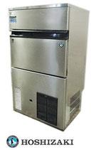 星崎 ホシザキ 全自動製氷機 IM-75M 75kgタイプ 2008年 / キューブアイスメーカー
