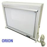 オリオン電機 シャウカステン ORS-AT-211 / 卓上型 レントゲン