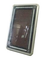 デンソー ビットサイン 電光看板  PSR1704T  リモコン付  カード無し / 電飾看板