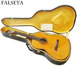 ファルセータ HAND-CRAFTED FALSETA No.15 クラシックギター MADE IN JAPAN 70年代 希少 レア