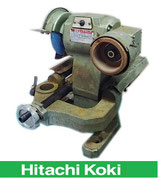 日立 仕上グラインダ UA-130 部品欠品 / 刃物研磨機