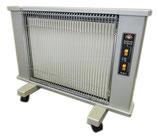 日本遠赤外線株式会社 サンルミエ エコルーム LS760  パネルヒーター
