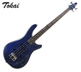 Bass Revolution Works Produced by TOKAI  トーカイ エレキベース
