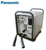 パナソニック 交流アーク溶接機 250AD1 パナアーク 200V 60Hz用 / 小型溶接機 本体のみ