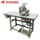ペガサス 工業用ミシン DW-3  100V / 業務用 現状・ジャンク品