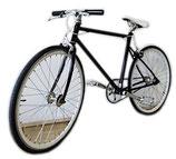 ピストバイク 470mm  詳細不明 Via cycles village