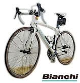 Bianchi ViaNirone7 ビアンキ ヴィアニローネ サイズ:50cm   SHIMANO Claris 2×8S  2015年モデル