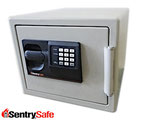 Sentry Safe テンキー式耐火金庫 410×450×350  / セントリー日本