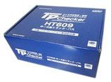 未使用 TPチェッカー HT609 タイヤ空気圧・温度モニタリングシステム 6輪ヘビートラックモデル
