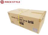 パックスタイル ポリグローブエンボスフィット ストロングタイプ M ブルー 6000枚入り(100枚×60箱) / 使い捨て手袋 衛生 清掃