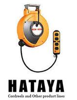 未使用 ハタヤ コードマックⅡ CDS2-101QK 自動巻き 10m コードリール