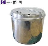 熱研 エバーホット スープウォーマー NL-16S 16L ステンレス スープジャー