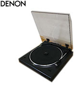 DENON デノン フルオートレコードプレーヤー DP-29F / ターンテーブル
