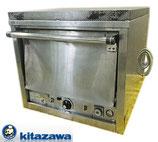 北沢産業 電気ピザオーブン KP-M-2 単相200V サンベイク