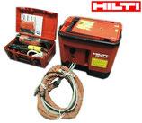 HILTI ヒルティ ダイヤモンドコアツール DD EC-1、ウォーターリサイクルユニット DD-REC1