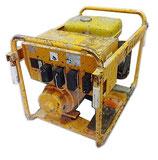 特殊電機工業 バイブレーター用 高周波発電機 EG-2400H