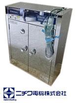 未使用 ニチワ 包丁殺菌庫 SC-10 60Hz / 厨房衛生管理