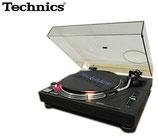 Technics テクニクス ターンテーブル SL-1200MK3 / レコードプレーヤー