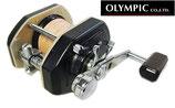 OLYMPIC SEAMAN オリムピック シーマン GX3000 リール / フィッシング 海釣り