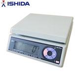 イシダ 電気抵抗線式はかり S-box D025号  電源アダプター無し ひょう量15/30kg コンパクト 液晶 デジタル 上皿型ハカリ 計量器