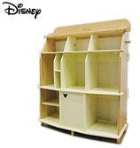 直接引取り希望 Disney's WORLD OF ENGLISH DWE ワールドファミリー ディズニー英語システム用収納棚 / ラック 本棚 ブックケース