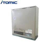 日本イトミック 電気湯沸器 EW-20N3C-BT 20L 単相200V 壁掛け式