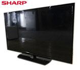 シャープ 32V型デジタルハイビジョン液晶テレビ LC-32H30 アクオス 2016年