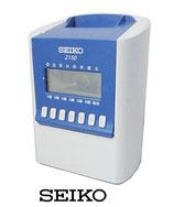 セイコー 多機能タイムレコーダー Z150