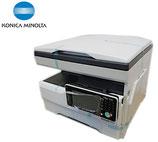 未使用 コニカミノルタ A3モノクロコピー機 bizhub 2030 / 複合機 プリンター / 動作未確認 本体のみ