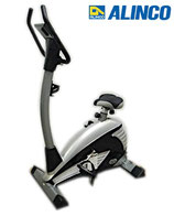 ALINCO アルインコ アドバンスドバイク AFB7014 / フィットネスバイク エアロバイク 運動器具 健康器具