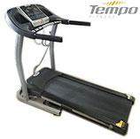 TEMPO FITNESS  トレッドミル T82 パーツ割れあり / 家庭用ルームランナー ランニングマシン ホライゾン