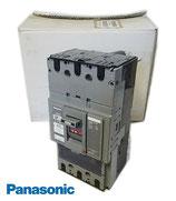 パナソニック サーキットブレーカ BBWH3400B6  3P 400A  BBWH-400
