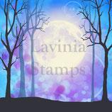 Lavinia Stamps SceneScapes Stempelhintergründe in 15 cm x 15 cm