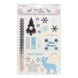 Magic & Sparkle Folien Sticker