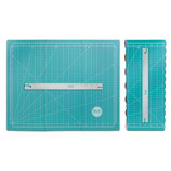 We r memorx keepers - Tri-Fold Magnetic Mat - Magnetschneidematte