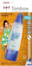 Tombow Mono Liquid Glue - Aqua (Sammelbestellung)