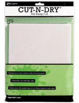Ranger CUT N' DRY - Felt Stamp Pad