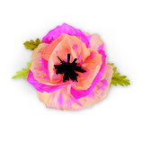 Sizzix Thinlits™ Die Set, Large Poppy (große Mohnblume) SIZ 661090 - Brenda Walton