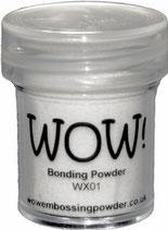 WOW! Embossing Pulver -Bonding Powder-