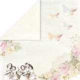 "My Wedding 5 - Paper 12"" x 12"""