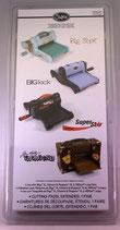 Sizzix Acrylplatte XL, Extended Cutting Pad XL