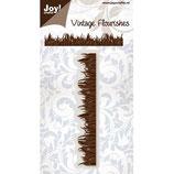 Joy! Crafts Stanz- & Prägeschablone Grasrand