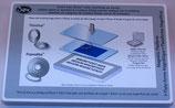 Sizzix Magnetplatte