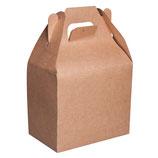 Geschenkbox- Lebensmittelecht