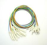 EEG-Kabel Schuler (10 Stück)