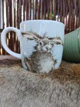 Kaffeebecher groß