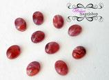 Stones Weinrot  -10 Stück-