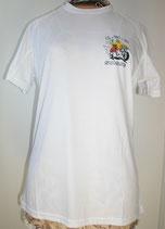 Tee-shirt Active-T modèle homme petit logo side-car côté coeur