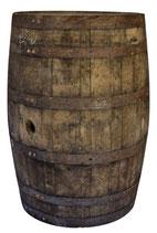 Renta de barril whiskero para 200 litros, reposo o decoración.